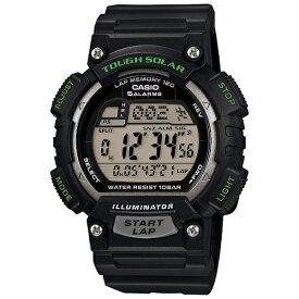 カシオ CASIO [ソーラー時計]スポーツギア(SPORTS GEAR) STL-S100H-1AJF[STLS100H1AJF]