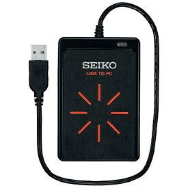 セイコー SEIKO ストップウォッチ(SVAJ701)専用 無線通信用NFCリーダー SVAZ015