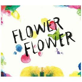 ソニーミュージックマーケティング FLOWER FLOWER/実 初回生産限定盤 【CD】