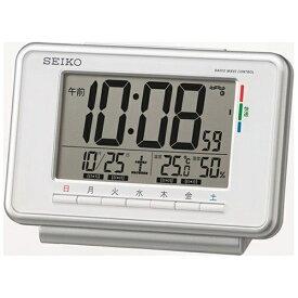 セイコー SEIKO 電波目覚まし時計 SQ775W