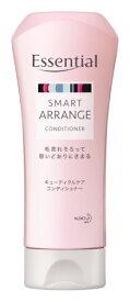 花王 Kao Essential(エッセンシャル) ふんわりうるツヤ髪 コンディショナー レギュラー 200ml
