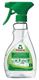 旭化成ホームプロダクツ Asahi KASEI フロッシュ ダイニングマルチクリーナー レモングラス 300ml〔住居用洗剤〕