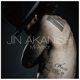 インディーズ 赤西仁/Mi Amor 初回限定盤A 【CD】