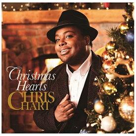 ユニバーサルミュージック クリス・ハート/Christmas Hearts 【CD】