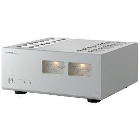 ラックスマン LUXMAN 【ハイレゾ音源対応】パワーアンプ(ブラスターホワイト) M-700u [デジタル][M700U] 【代金引換配送不可】