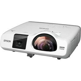 エプソン EPSON データプロジェクター EB-536WT[EB536WT]