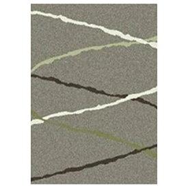 水野 Mizuno ラグ ソレント(160×230cm/モカ)[生産完了品 在庫限り][MZ4253]