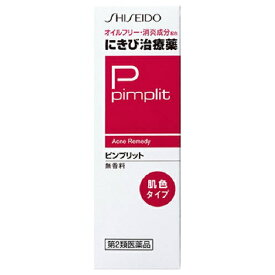 【第2類医薬品】ピンプリットN 18g【wtmedi】資生堂薬品 SHISEIDO