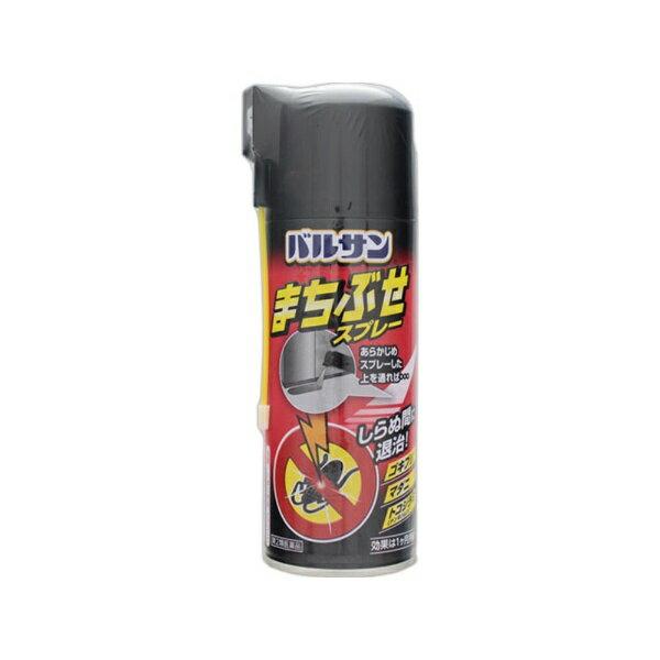 【第2類医薬品】 バルサンゴキブリまちぶせスプレー(300mL)〔殺虫剤〕LION ライオン