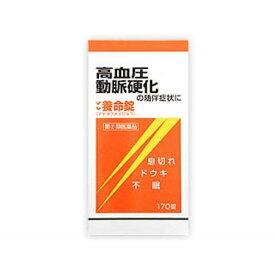 【第(2)類医薬品】 マヤ養命錠(170錠)摩耶堂製薬