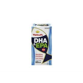 ヤクルトヘルスフーズ Yakult Health Foods 【wtcool】Yakult(ヤクルト)DHA&EPA 500 300粒【代引きの場合】大型商品と同一注文不可・最短日配送