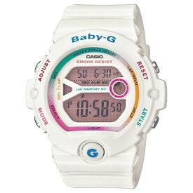カシオ CASIO Baby-G(ベイビージー) 「BG-6900 〜for running〜」 BG-6903-7CJF[BG69037CJF]