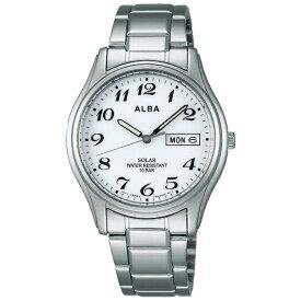アルバ ALBA [ソーラー時計]アルバソーラー AEFD539