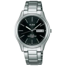 アルバ ALBA [ソーラー時計]アルバソーラー AEFD540