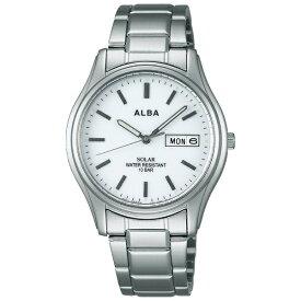 アルバ ALBA [ソーラー時計]アルバソーラー AEFD541