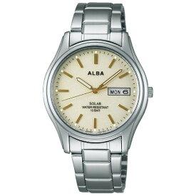 アルバ ALBA [ソーラー時計]アルバソーラー AEFD542