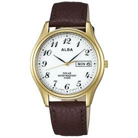 アルバ ALBA [ソーラー時計]アルバソーラー AEFD544