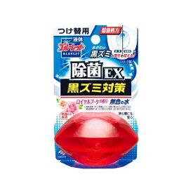 小林製薬 Kobayashi 液体ブルーレットおくだけ 除菌EX ロイヤルブーケの香り 無色の水 つめかえ用〔トイレ用洗剤〕【rb_pcp】