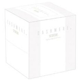 日本製紙クレシア crecia scottie(スコッティ)カシミヤ キューブ(80組)【rb_pcp】