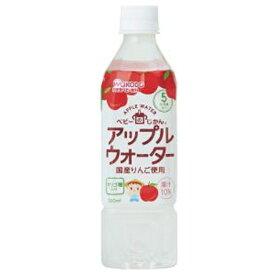 アサヒグループ食品 Asahi Group Foods ベビーのじかんアップルウォーター〔離乳食・ベビーフード 〕【wtbaby】