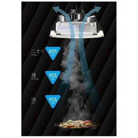 富士工業 FUJI INDUSTRIAL C-BE511-BK LEDペンダントライト cookiray(クーキレイ) ブラック [リモコン付き /最大35W][CBE511BK]