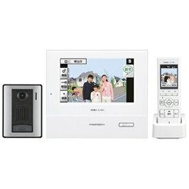 アイホン Aiphone タッチパネル式カラーテレビドアホン 「ROCOタッチ7」(電源コード式) KG-88《配送のみ》