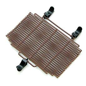 パナソニック Panasonic フロントリア兼用 ひったくり防止ネット(ブラウン) SAR114AT[SAR114AT] panasonic