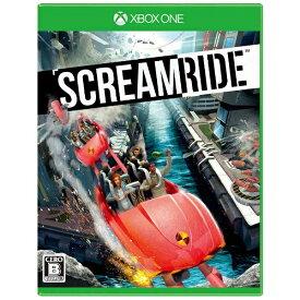 マイクロソフト Microsoft ScreamRide【Xbox Oneゲームソフト】