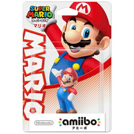 任天堂 Nintendo amiibo マリオ(スーパーマリオシリーズ)