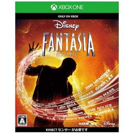 マイクロソフト Microsoft ディズニー ファンタジア:音楽の魔法【Xbox Oneゲームソフト】