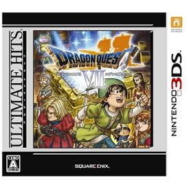 スクウェアエニックス SQUARE ENIX ULTIMATE HITS ドラゴンクエストVII エデンの戦士たち【3DSゲームソフト】