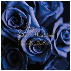 ソニーミュージックマーケティング 松田聖子/Seiko Matsuda Best Ballad 【CD】