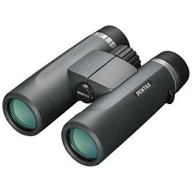 ペンタックス PENTAX 8倍双眼鏡「Aシリーズ」AD 8×36 WP(グリーン)[AD8X36WP]