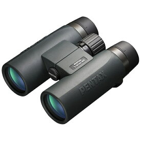 ペンタックス PENTAX 10倍双眼鏡「Sシリーズ」SD 10×42 WP(グリーン)[SD10X42WP]