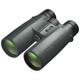 ペンタックス PENTAX 10倍双眼鏡「Zシリーズ」ZD 10×50 WP(グリーン)[ZD10X50WP]