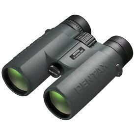 ペンタックス PENTAX 10倍双眼鏡「Zシリーズ」ZD 10×43 WP(グリーン)[ZD10X43WP]