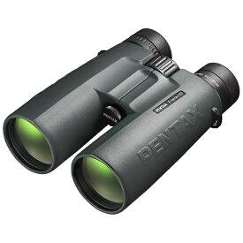 ペンタックス PENTAX 10倍双眼鏡「Zシリーズ」ZD 10×50 ED(グリーン)[ZD10X50ED]