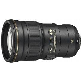 ニコン Nikon カメラレンズ AF-S NIKKOR 300mm f/4E PF ED VR NIKKOR(ニッコール) ブラック [ニコンF /単焦点レンズ][AFSVRPF3004]