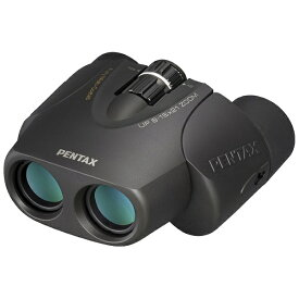 ペンタックス PENTAX 8〜16倍双眼鏡「Uシリーズ」UP 8-16×21(ブラック)[UP816X21BK]