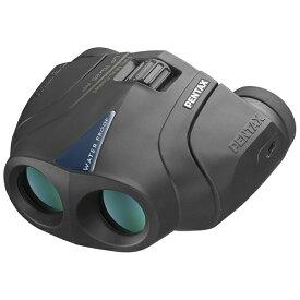 ペンタックス PENTAX 10倍双眼鏡「Uシリーズ」UP 10×25 WP(ブラック)[UP10X25WP]