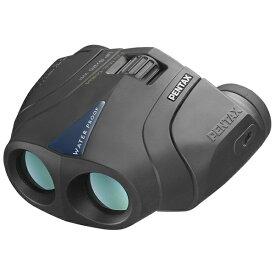 ペンタックス PENTAX 8倍双眼鏡「Uシリーズ」UP 8×25 WP(ブラック)[UP8X25WP]