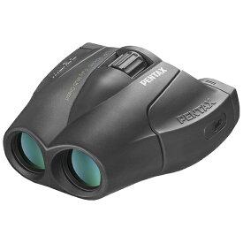 ペンタックス PENTAX 10倍双眼鏡「Uシリーズ」UP 10×25(ブラック)[UP10X25]