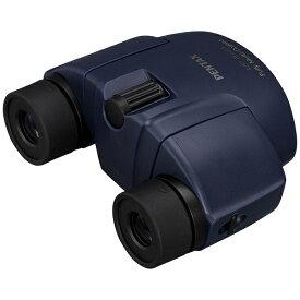 ペンタックス PENTAX 8倍双眼鏡「Uシリーズ」UP 8×21(ネイビー) UP8X21NV[UP8X21NV]
