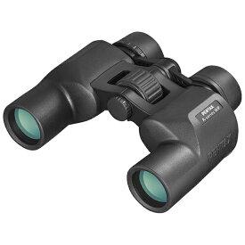 ペンタックス PENTAX 8倍双眼鏡「Aシリーズ」AP 8×30 WP(ブラック)[AP8X30WP]