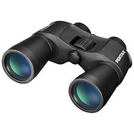 ペンタックス PENTAX 16倍双眼鏡 「Sシリーズ」SP 16×50(ブラック)[SP16X50]
