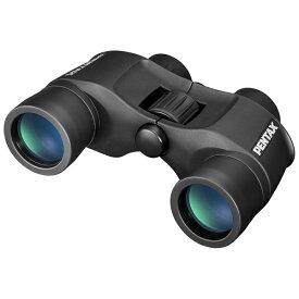 ペンタックス PENTAX 8倍双眼鏡「Sシリーズ」SP 8×40(ブラック)[SP8X40]
