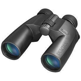ペンタックス PENTAX 12倍双眼鏡「Sシリーズ」SP 12×50 WP(ブラック)[SP12X50WP]