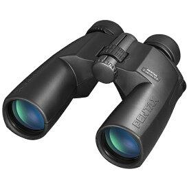 ペンタックス PENTAX 10倍双眼鏡「Sシリーズ」SP 10×50 WP(ブラック)[SP10X50WP]