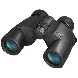 ペンタックス PENTAX 8倍双眼鏡「Sシリーズ」SP 8×40 WP(ブラック)[SP8X40WP]