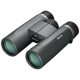 ペンタックス PENTAX 10倍双眼鏡「Aシリーズ」AD 10×36 WP(グリーン)[AD10X36WP]